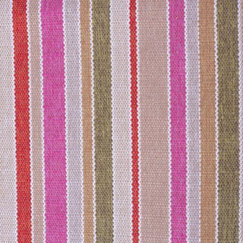 stoff mit blockstreifen sbi24 pink braun stoffe mit streifen polsterstoffe bezugsstoffe. Black Bedroom Furniture Sets. Home Design Ideas