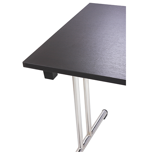 klapptisch ft 147 25 140 x 70 cm konferenztische tische pemora m bel f r ihr business. Black Bedroom Furniture Sets. Home Design Ideas