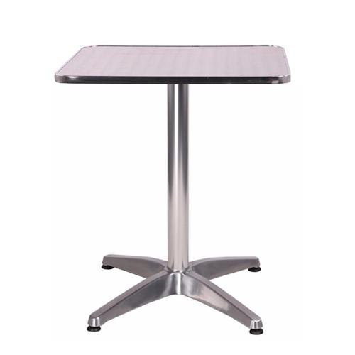 Outdoor-Tisch MIRA 66 - Aluminium