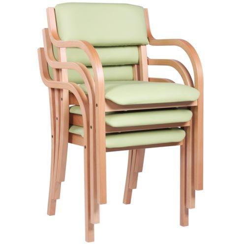 Besucherstühle | Stapelstühle | Armlehnstühle | Seniorenstühle
