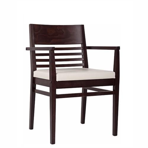 Restaurantstuhl Armlehnstuhl