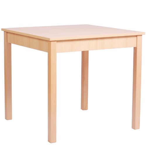 Holztisch Kian 7788 70x7080x80 Cm Holztische Tische Pemora