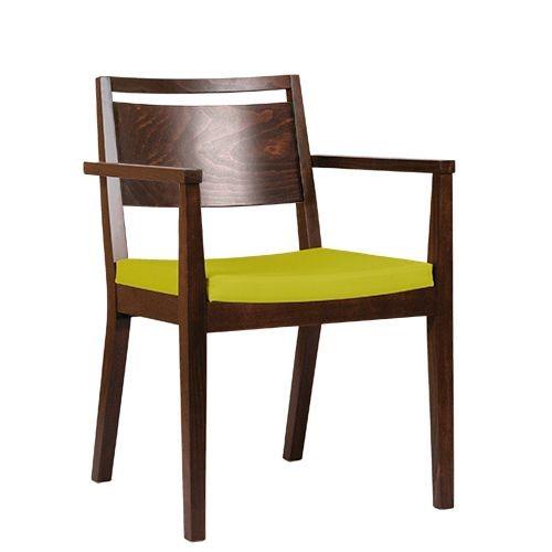 moderne Armlehnstühle mit hochwertiger Polsterung