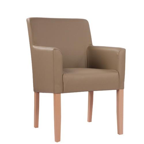 Hotelsessel Sessel für Restaurants MEGGY