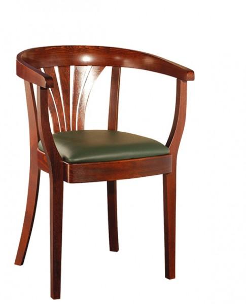 Bugholzsessel | Sessel für Cafés und Loungebereichen