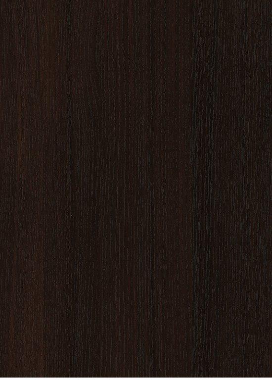 Eiche schwarz-braun H1137