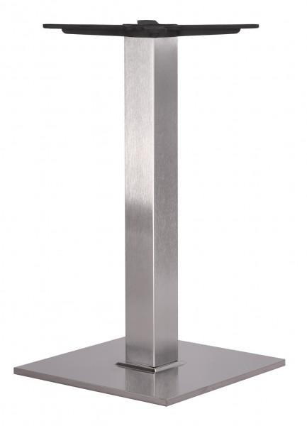 Tischgestell für Außenbereich PADUA 40IX aus Edelstahl