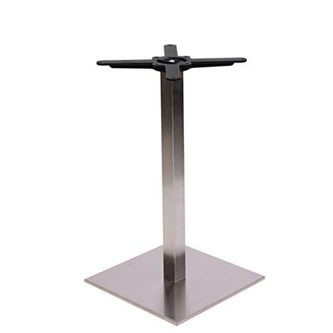 Tischgestell MANILA - Edelstahl