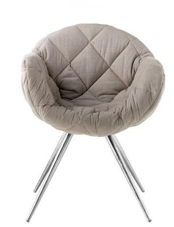 moderner Sessel für Wartebereich oder Büros PEPPER SPIDER SP