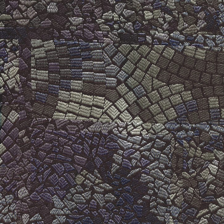 blau/violett/grau Mosaik43