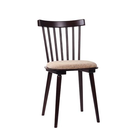 Holzstuhl | Wirtshausstuhl | Rustikale Stühle