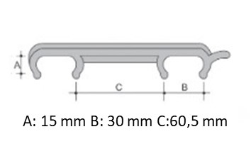 Stuhlverbinder-ISO_Masse