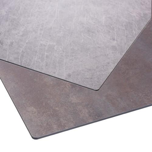 HPL-Kompakt-Tischplatte - Industrial-Design