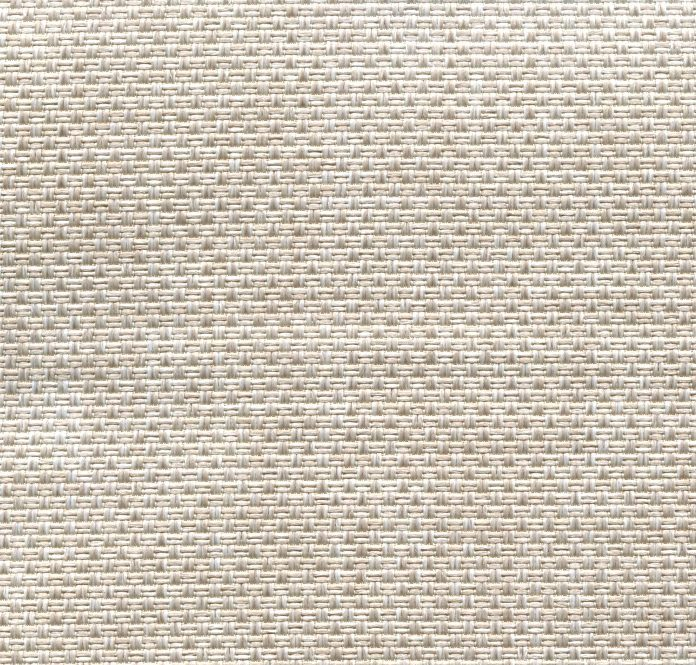 uni stoff mit grober struktur van01 creme uni stoffe polsterstoffe bezugsstoffe leder. Black Bedroom Furniture Sets. Home Design Ideas
