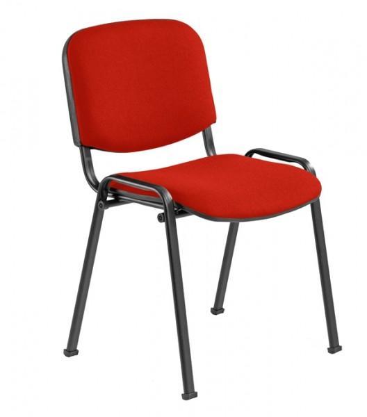 Stapelstuhl gepolstert ISO | Stapelstühle ab 21,90 €