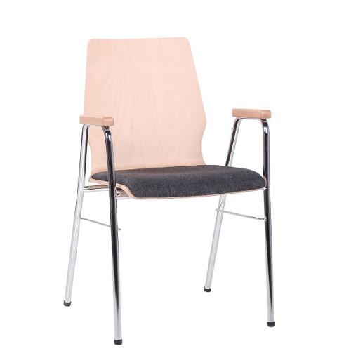 Konferenzstuhl | Armlehnstuhl