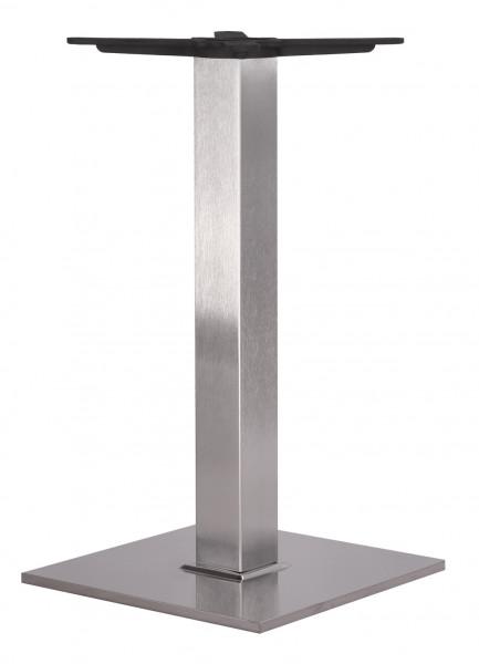 Tischgestell PADUA 40IX - Edelstahl