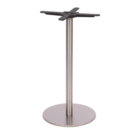 Bistrotisch Untergestell |  Wetterfestes Outdoor Tischgestell  MARIANO
