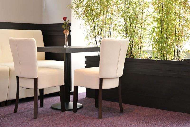 Polsterstühle Holzstühle Sessel Stühle Sessel Pemora