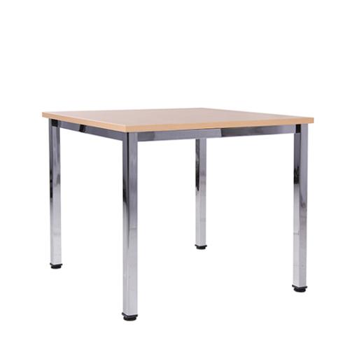 konferenztisch novaro 80 x 80 cm konferenztische tische pemora m bel f r ihr business. Black Bedroom Furniture Sets. Home Design Ideas