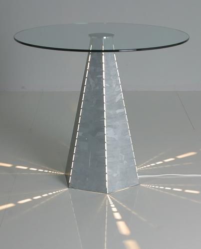 LED-Kit (ohne Tischplatte)