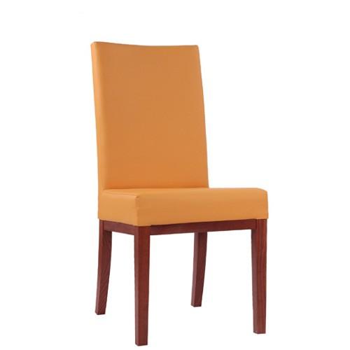 hochwertiger moderner Polsterstuhl | Restaurantstuhl | Gastronomie-Stuhl