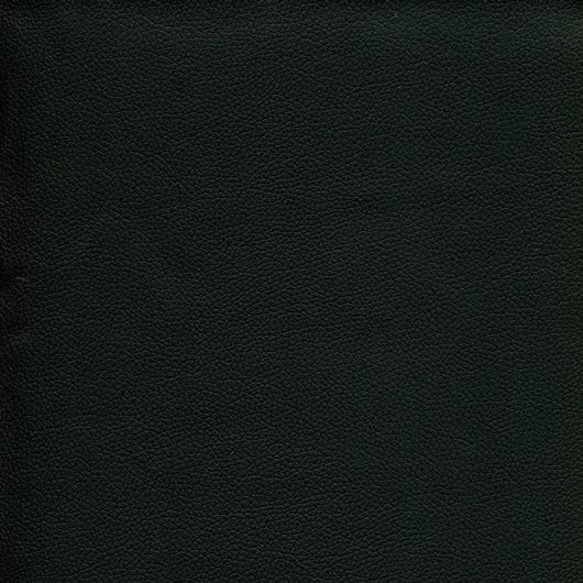 Hochwertiges Kunstleder mit Prägung | Möbelstoff  KOM22501 schwarz