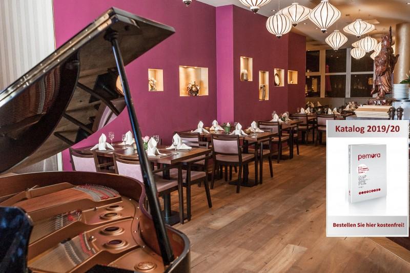 Gastronomiemöbel Restaurantmöbel Günstig Online Bestellen Pemora