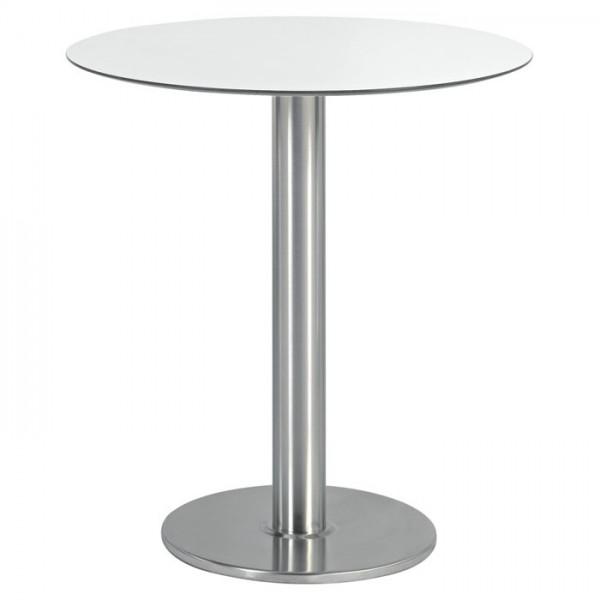 Tisch ARICA IX Edelstahl