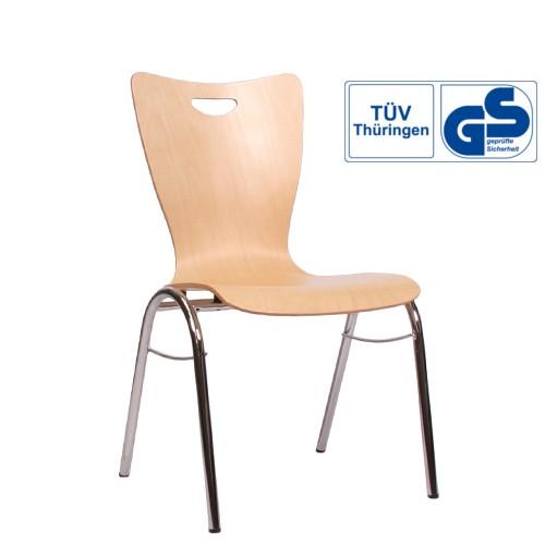 Stühle für Praxen | Praxisstühle  GS geprüft
