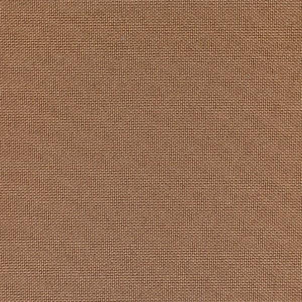 Uni-Möbelstoff   Polsterstoff MIR6534 in braun - schwer entflammbar nach B1