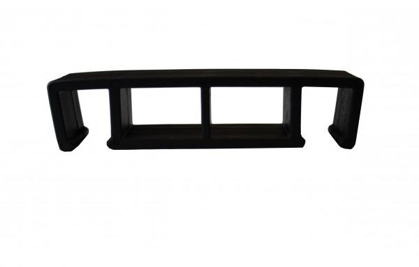 Reihenverbinder / Stuhlverbinder für Bankettstuhl 150 aus Kunststoff - 10er Pack