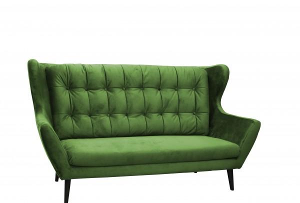 3-Sitzer-Couch LUZIO