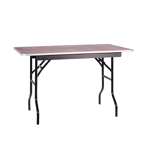 Bankett-Tisch ME 122 x 76 cm