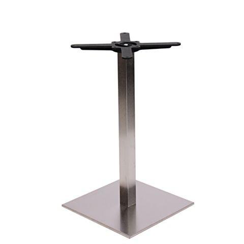 Tischgestell MANILA für Außenbereiche und Gastronomische Terrasse