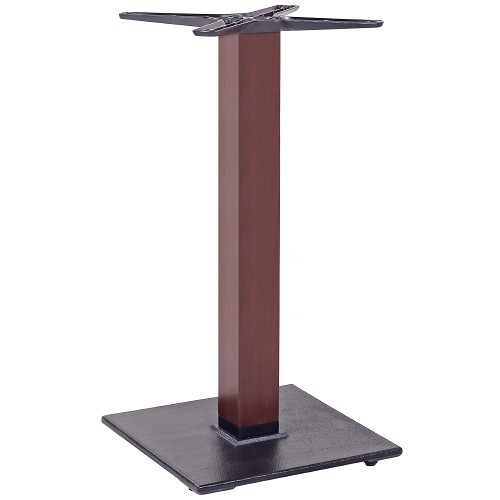 Tischgestell GARDA 40 Wood
