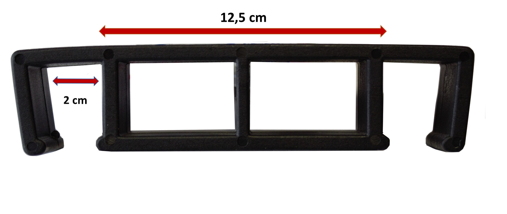 Bankett-150-Reihenverbinder