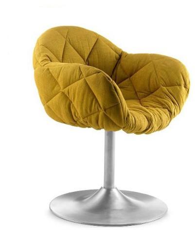 moderner Sessel für Wartebereiche