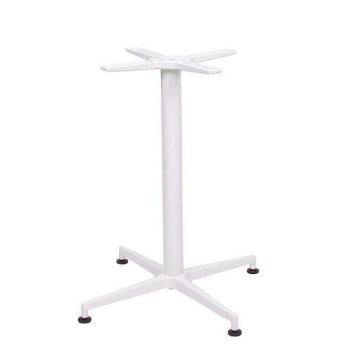 Tischgestell VISION in weiß
