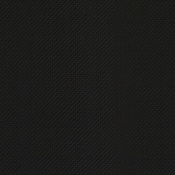 Uni-Möbelstof | Bezugsstoff mit feiner Struktur VAN692 in schwarz