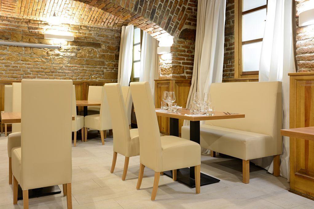 Restaurantstuhle-Albetta-und-Gastronomiebank-Madera
