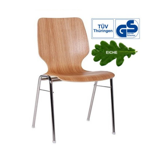 Konferenzstühle | Stapelstühle | Saalbestuhlung