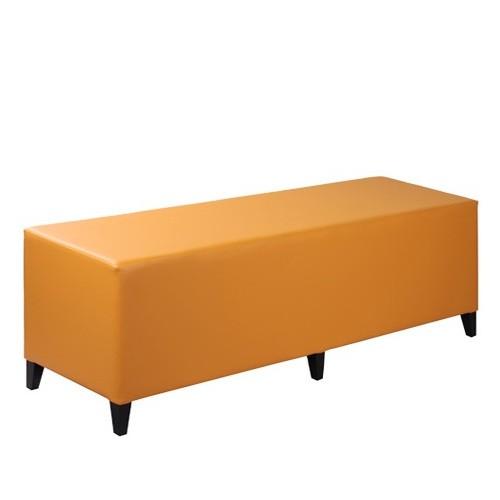 3-Sitzer-Polsterbank MICA 3 - 120 cm lang
