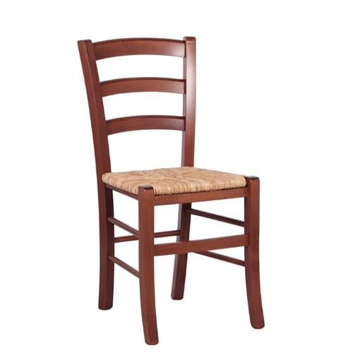 Restaurant Stuhl im mediterranen Stil | rustikale Stühle