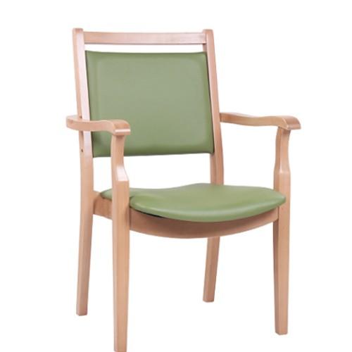 Seniorenstuhl Armlehnstuhl Senioren Seniorensessel RENATUS