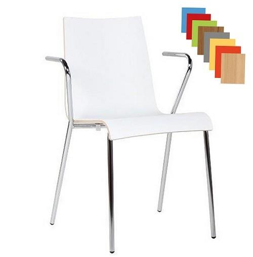 Konferenzstühle mit Armlehnen | Stühle Wartebereich