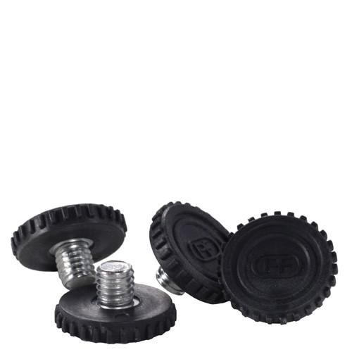 verstellbare Bodengleiter für Metalltischgestelle aus hochwertigem Material