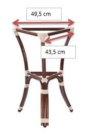 Tischgestell-BAMBU-3_-Abmessungen