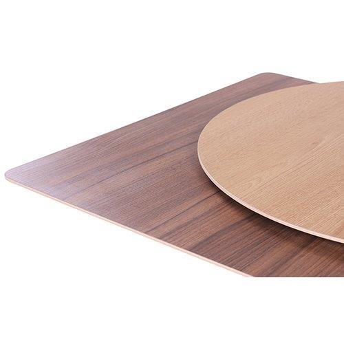 robuste Gastronomie Tischplatte HPL-Kompakt 12 mm stark