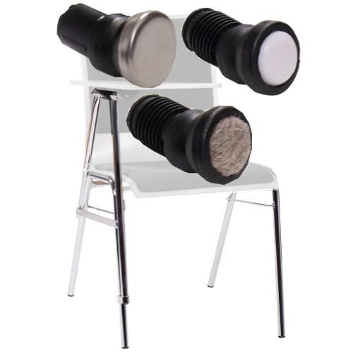 Gleiter für Holzschalenstühle COMBISIT SEMINAR